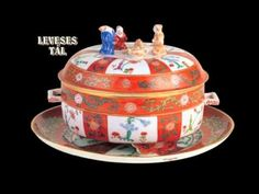 Herend Porcelain herend porcelain, video lesson, hungarian inspir, paint studi, china paint, time favorit