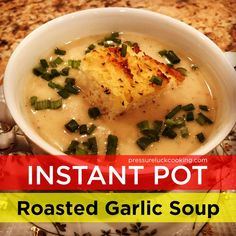 Instant Pot Roasted