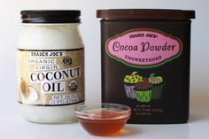 Delighted Momma: DIY Skin Smoothing Mask