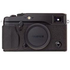 Fujifilm X-PRO1: Picture 1 regular