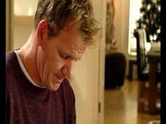 Gordon Ramsay Cooks Christmas Part 2/3