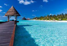 Tahiti, here I come!