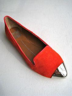 Dolce Vita shoes | Eugene Choo