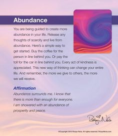 ►Kudos to the Pin above. My board here is about Abundance & anything related to it like quotes, attract, abundance of katherines (the book), manifesting, attracting money etc I blog about business, making money from home, network marketing, opportunities, mlm companies..Visit my website here► DollarsAtwill.com and watch a very interesting video life, money abundance money, manifesting abundance, abundance quotes