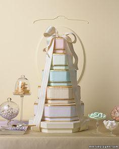 Modern Wedding Cakes  Present Wedding Cake