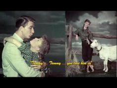 Debbie Reynolds - Tammy ( with lyrics )