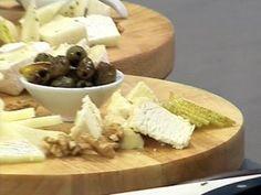Combinaciones con quesos ... Narda Lepes