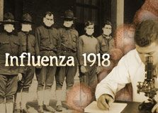 """Influenza 1918 - Watch the Film.  The worst epidemic in American history killed over 600,000 Americans during World War I. Nicknamed """"Spanish influenza,"""" it died out quickly the following winter."""