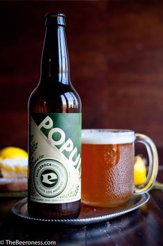 eagle rock brewery, eagl rock