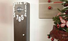 Reloj armario