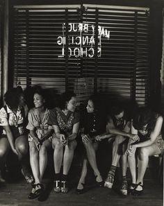 Harlem, 1938