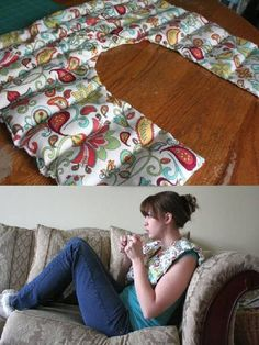 Rice Shoulder Heating Pad, with Lavender Project would of been perfect for sil birthday gift