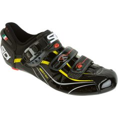 Sidi Genius 6.6 Carbon Lite Shoe...the pair only weigh 22oz
