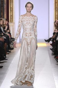 Zuhair Murad 2013 wedding dressses, fashion weeks, woman fashion, runway fashion, murad spring, zuhair murad, coutur 2013, spring coutur, white lace