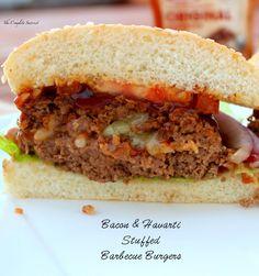Bacon & Havarti Stuf