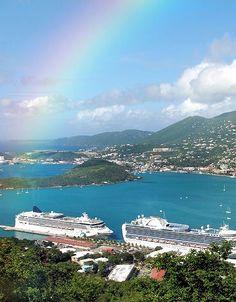 St Thomas - Caribbean