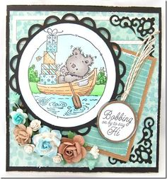 LOTV - Bobbing on By - http://www.liliofthevalley.co.uk/acatalog/Stamp_-_Bobbing_on_By.html