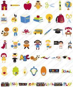 recess sample images
