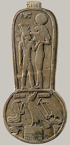 Menat of Taharqo, reign of Taharqo