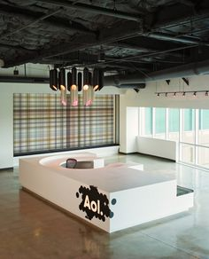 55 Inspirational Office Receptions, Lobbies, and Entryways #reception #reception_desk, #reception_design, #reception_area reception desks, reception design, reception area