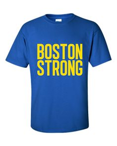 #helpboston #oneboston All proceeds from your t-shirt purchase will be donated to a charity related to the events that transpired on Monday April 15th. The One Fund charity,