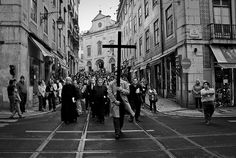 Easter in Lisbon by aelena, via Flickr