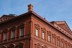 National Building Museum in Washington, DC