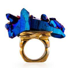 Andy Lifschutz ring
