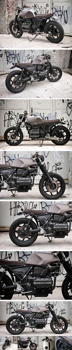 ❦ Custom-BMW-K75-Moto-Sumisura-2
