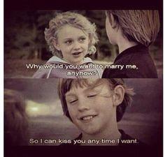 Favorite movie line<3