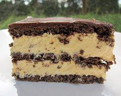 peanut butter eclair cake--yum!!