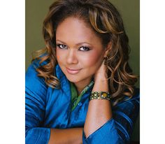 Dr. Olivia Winters (Tonya Lee Williams)  Young and the Restless
