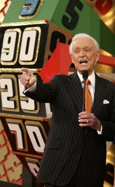 Price Is Right with Bob Barker