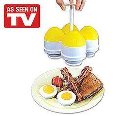 EZ Eggs™ - As Seen On TV!