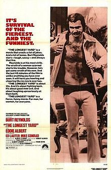 Longest Yard   1974