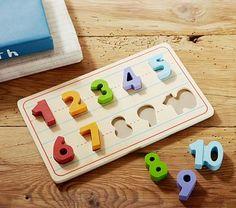 Numbers Puzzle #pbki