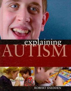 An introduction to autism that discusses what it is, the autism spectrum, signs, triggers, possible treatment options, what it is like to live with the disorder, how individuals with autism relate to other people, and related topics.