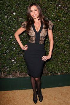 Celebs party for Covergirls 50th anniversary