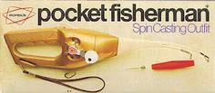 The Pocket Fisherman