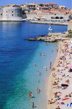 17. Dubrovnik (Croacia)