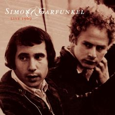 Simon and Garfunkel - Bridge Over Troubled Water (Live 1969) ... One of the prettiest songs ever made...