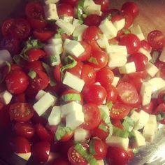capres salad