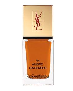 La Laque Couture by Yves Saint Laurent Beaute at Neiman Marcus.