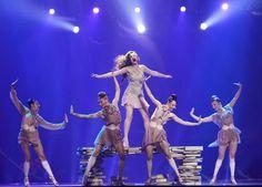 Chipre y su 'La la Love'  Más fotos y vídeos en:  http://www.rtve.es/eurovision/