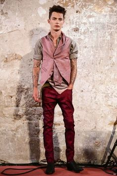 Haider-Ackermann-Men-2015-Spring-Summer-Collection-007