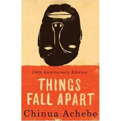 Chinua Achebe's Things Fall Apart (1958), as the most widely read book in contemporary African literature, focuses on the clash of colonialism, Christianity, and native African culture