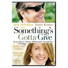 Something's Gotta Give #movies