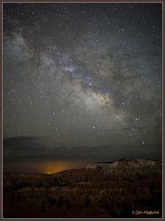 Sunset Point, Bryce Canyon National Park, Utah