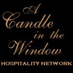 A Candle in the Window Hospitality Network - Home