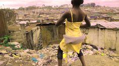 Sitya Loss - Made in Mathare, Nairobi (B.M.F)